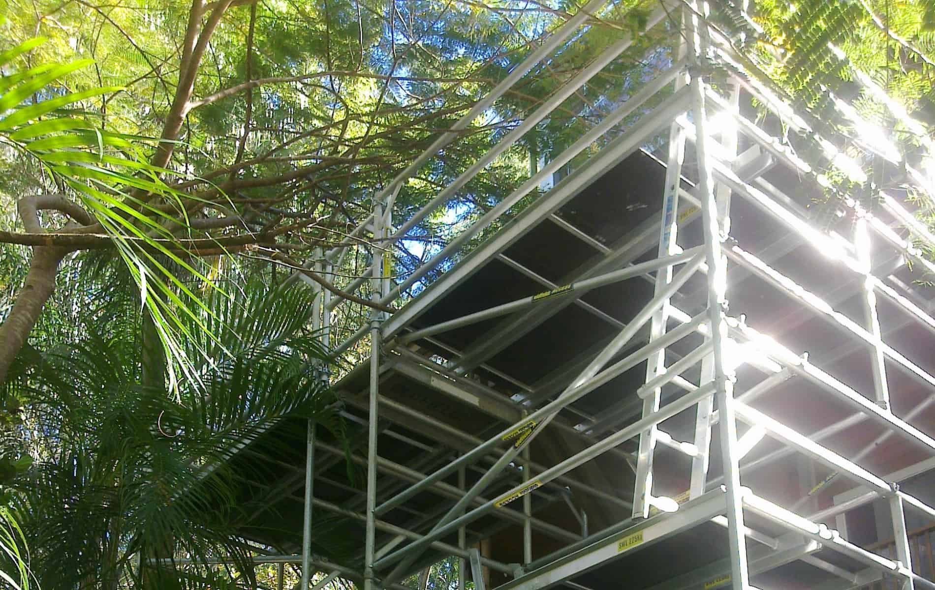 Mobile Scaffolds QLD